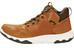 Teva Arrowood Lux Mid WP Shoes Men Cognac